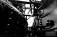 Lower Tender, Steam Engine #1285, 2006