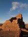 Main Pueblo at Dusk, Wupatki National Monument