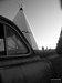 Hudson in the Shadow of a Wigwam — Holbrook, AZ