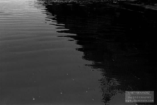 Low Tide, Moonstone Beach, CA, 2006