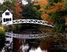 Footbridge, Somesville, ME, 2003